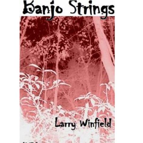 Banjo Strings By Larry Winfield