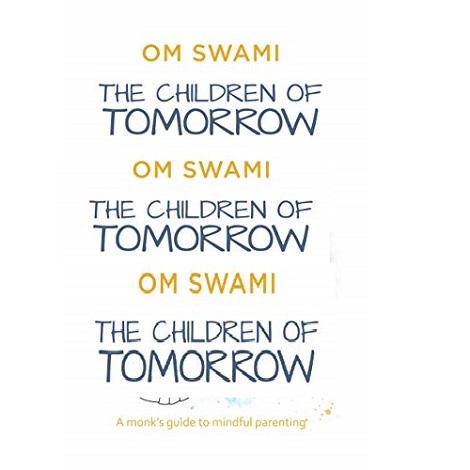 Children of Tomorrow By Arthur Leo Zagat