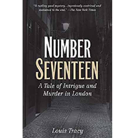 Number Seventeen By Louis Tracy