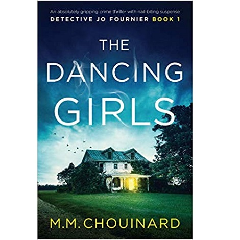 The Dancing Girls by M.M. Chouinard