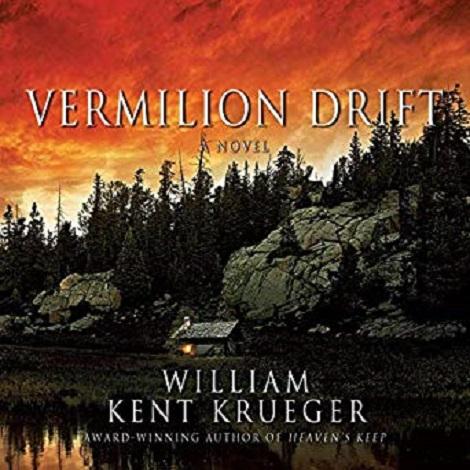 Vermilion Drift by William Kent Krueger