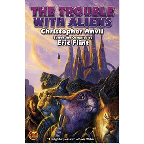 A Tourist Named Death by Christopher Anvil