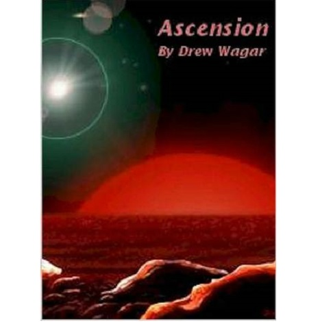 Ascension By Drew Wagar