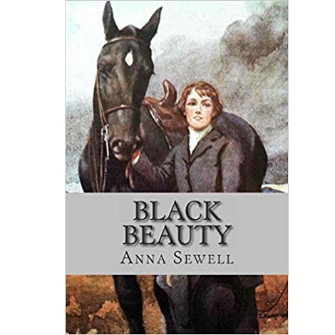 Black Beauty by Anna Sewell version