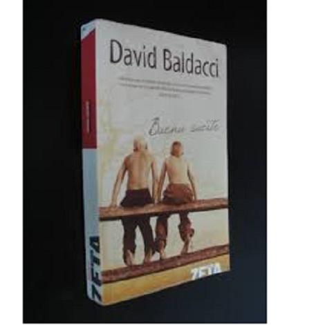 Buena suerte by David BaldacciBuena suerte by David Baldacci