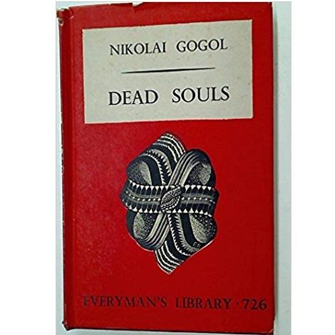 Dead Souls by Gogol Trans Hogarth