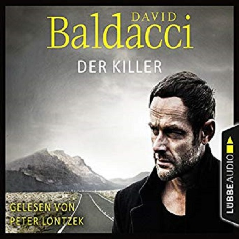 Der Killer by David Baldacci