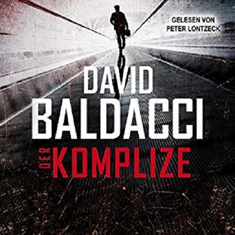 Der Komplize  by David Baldacci