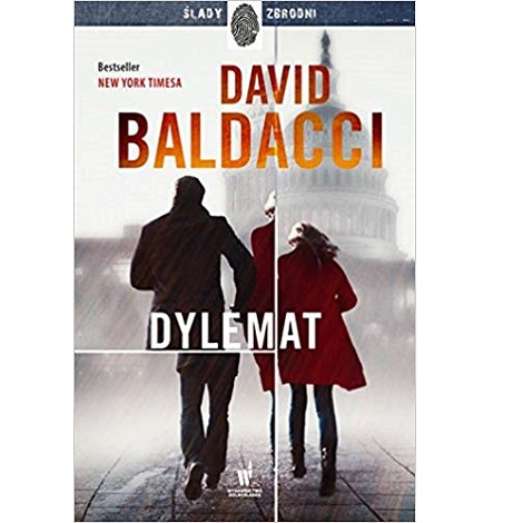 Dylemat by David Baldacci
