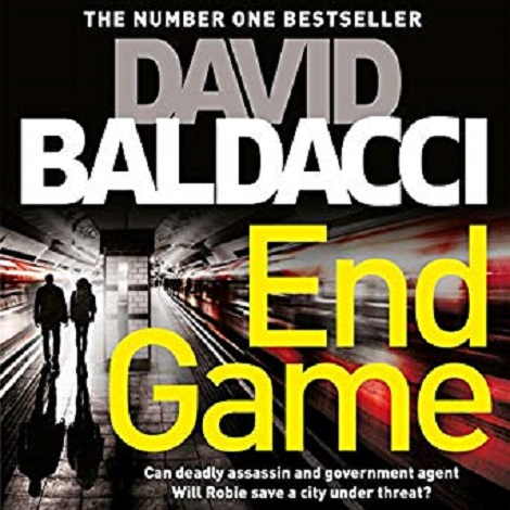 End Game by David Baldacci