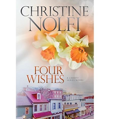 Four Wishes by Christine Nolfi