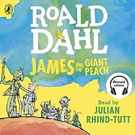 james and the giant peach pdf free