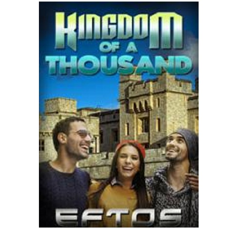 Kingdom of a thousand by Eftos Ent.