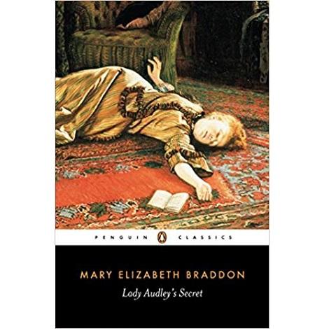 Lady Audleys Secret by Mary Elizabeth Braddon