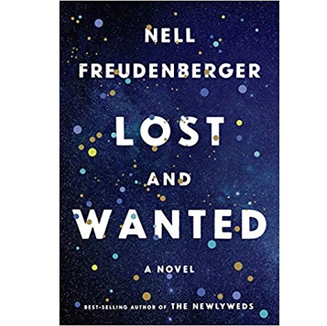 Lost and Wanted by Nell Freudenberger