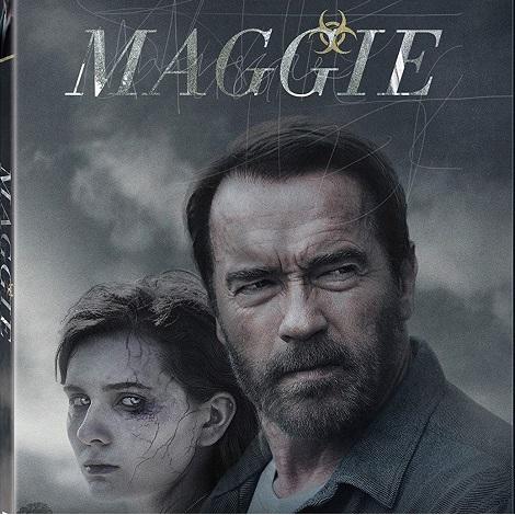 Maggie by Patrick Sean Lee