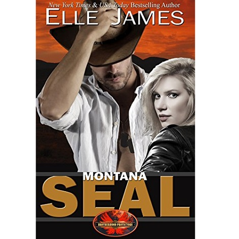 Montana SEAL by Elle James