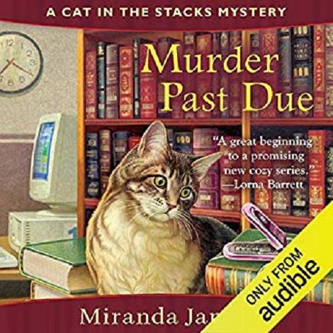 Murder Past Due by Miranda James