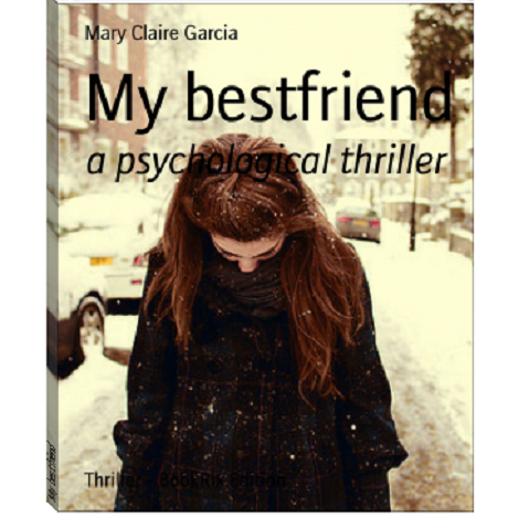 My Best Friend by Mary Claire Garcia
