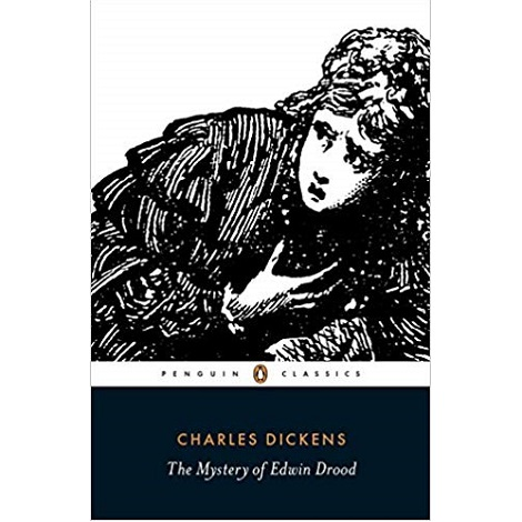 Mystery of Edwin Drood by Charles Dickens