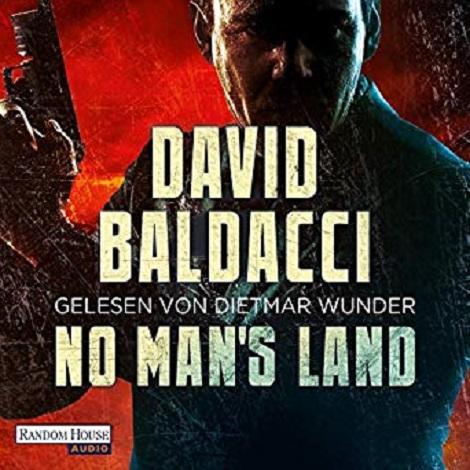 No Man's Land by David Baldacci