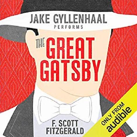 The Great Gatsby by F. Scott Fitzgerald's