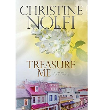 Treasure Me by Christine Nolfi