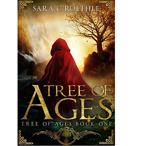 Tree of Ages by Sara C. Roethle