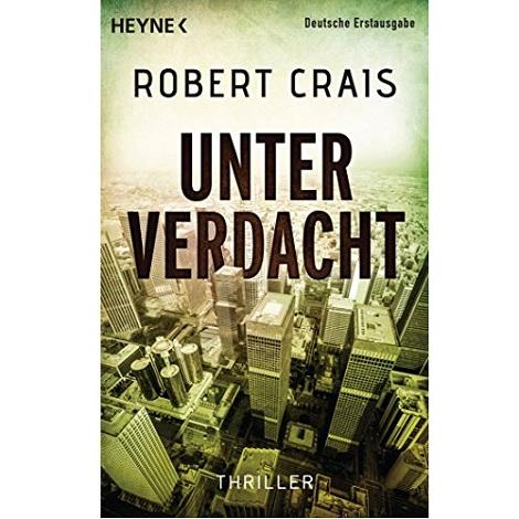 Unter Verdacht by Robert Crais
