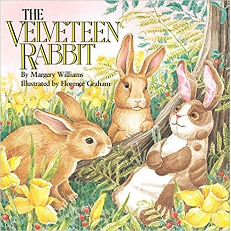 Velveteen Rabbit by Margery Williams