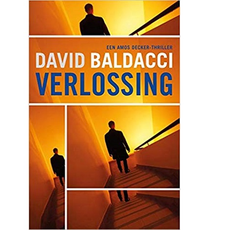 Verlossing by David Baldacci