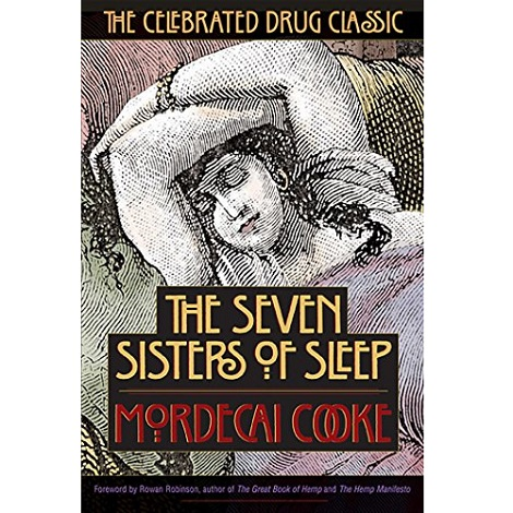 The Seven Sisters of Sleep by M. C. Cooke