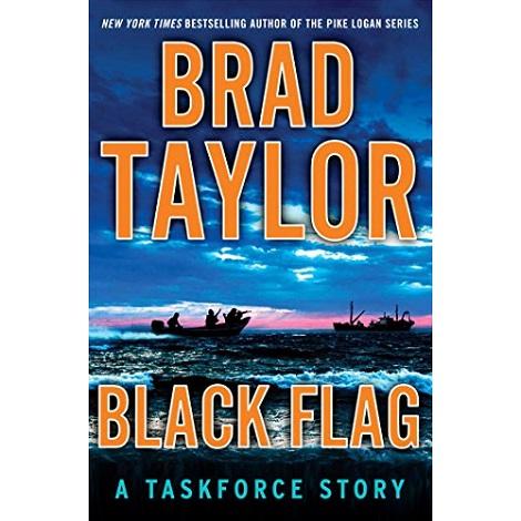 Black Flag by Brad Taylor
