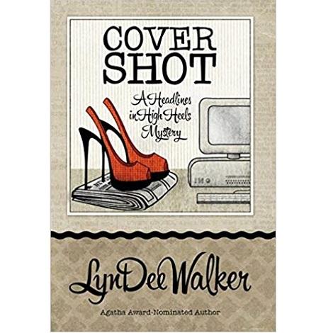 Cover Shot by LynDee Walker