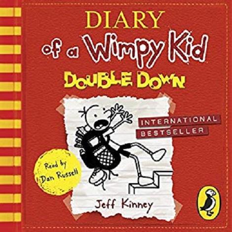 Double Down By Jeff Kinney Archives Pdf Duck