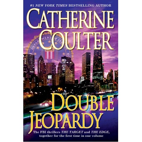 Double Jeopardy by Catherine Coulter