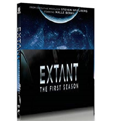 Extant by Halle Berry