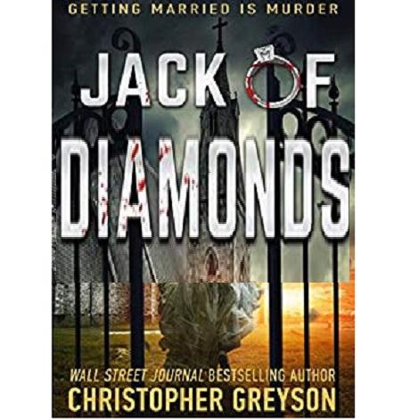 Jack of Diamonds by Christopher Greyson