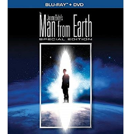 Jerome Bixby's The Man From Earth by David Lee Smith