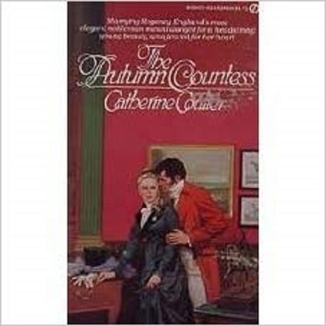 The Countess aka The Autumn Countess by Catherine Coulter