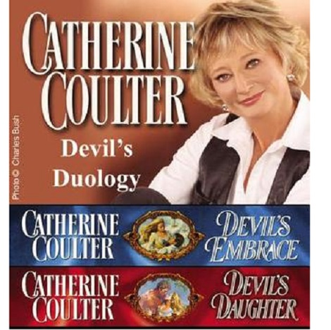 The Devil's Duology by Catherine Coulter