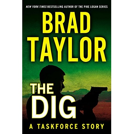 The Dig by Brad Taylor