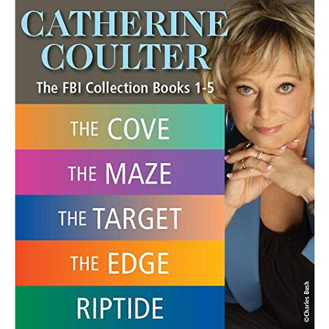 The FBI Thrillers Collection by Catherine Coulter