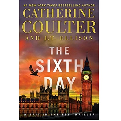 The Sixth Day by Catherine Coulter