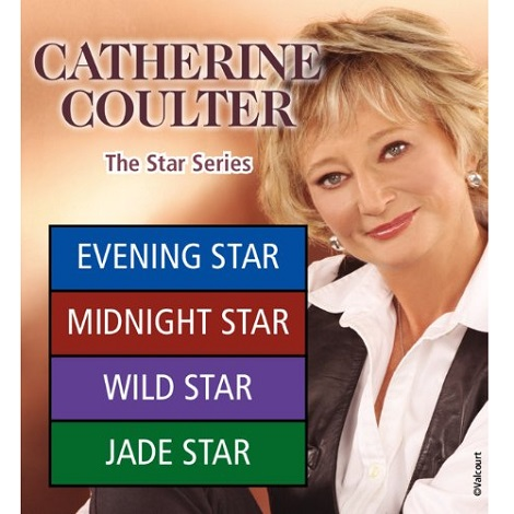 The Star Series by Catherine Coulter