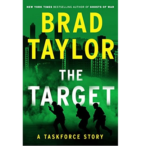 The Target by Brad Taylor