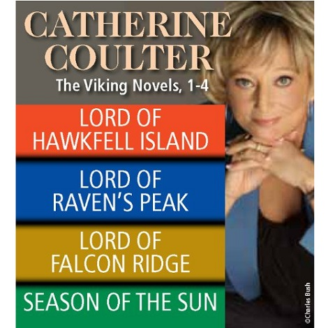 The Viking Novels by Catherine Coulter