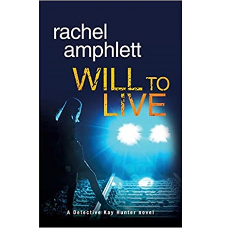 Will to Live by Rachel Amphlett