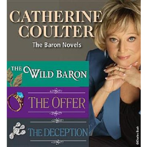 The Baron Novels by Catherine Coulter