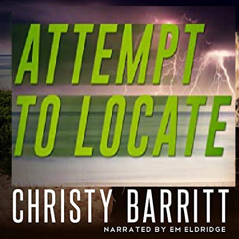 Attempt to Locate by Christy Barritt